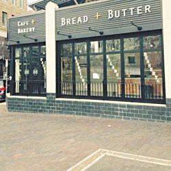 Bread + Butter Cafe Closed: Latest Shop to Close on North Ends Cross Street
